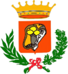 Coat of arms of Sorso