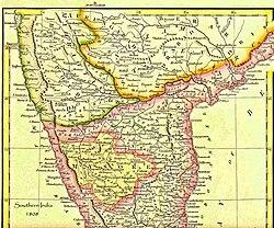 Political history of Mysore and Coorg (1800–1947) - Wikipedia on delhi map, mangalore map, karnataka map, biratnagar map, munnar map, dhar city map, anjuna beach map, bombay map, madras map, agumbe map, bengal map, hyderabad map, satpura map, bangalore map, kerala map, kashmir map, india map, tamil nadu map, chennai international airport map, calcutta world map,