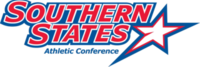 Southern States Athletic Conference logo