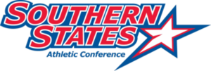 Southern States Athletic Conference - Image: Southern States Athletic Conference logo