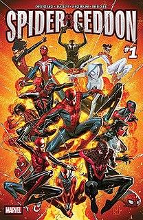 <i>Spider-Geddon</i>