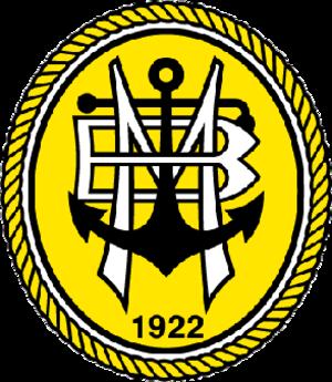 S.C. Beira-Mar - Image: Sport Clube Beira Mar