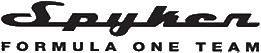 Spyker F1 Team logo