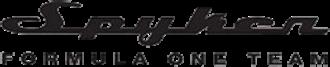 Spyker F1 - Image: Spyker F1 Team logo