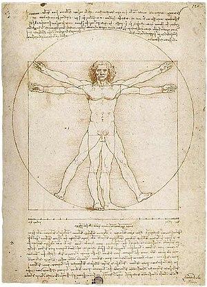 Square Circle Leonardo