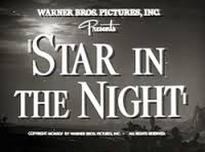 Star in the Night - Title card