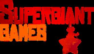 Supergiant Games - Image: Supergiant games logo