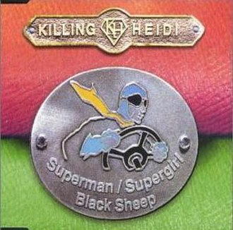 Superman Supergirl - Image: Superman Supergirl