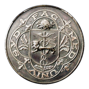 Sydney Medical School - Sydney Medical School Centenary Medal