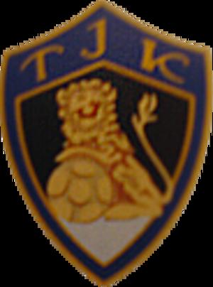 Tallinna JK - Image: Tallinna JK