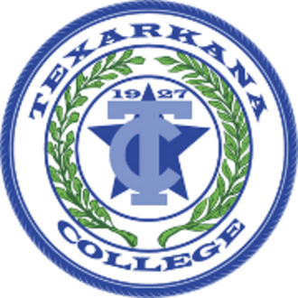 Texarkana College - Image: Tc logo small