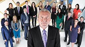 The Apprentice (UK series twelve) - Image: The Apprentice Series Twelve Candidates