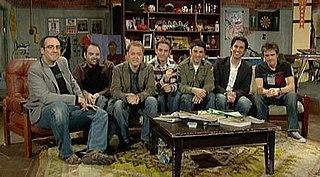Australian comedy group