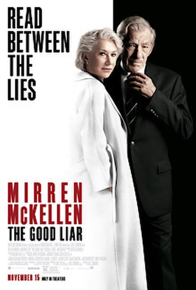 Picture of a movie: The Good Liar