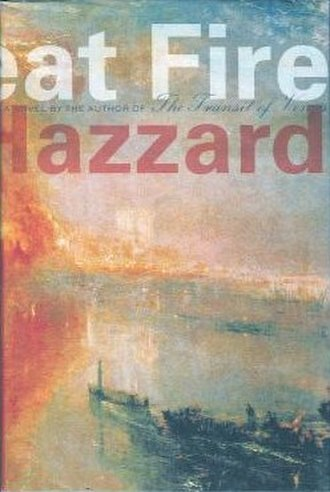 The Great Fire (novel) - First edition