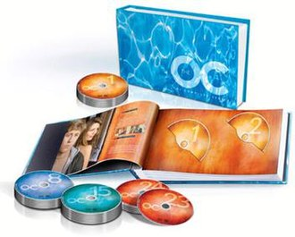 The O.C. - The O.C. – The Complete Series