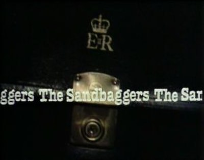 Picture of a TV show: The Sandbaggers