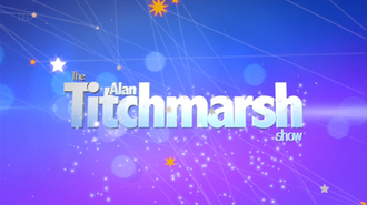 The Alan Titchmarsh Show - The show's logo used from 2013-14