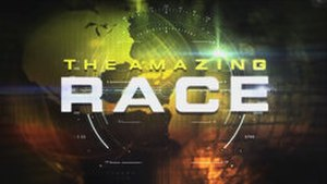 The Amazing Race 5 (Latin America) - Image: The Amazing Race (Latin America season 5) title card