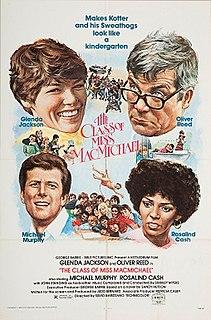 <i>The Class of Miss MacMichael</i> 1978 film by Silvio Narizzano