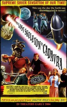 The Lost Skeleton of Cadavra (2001) poster.jpg