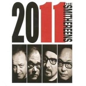 2011 (album) - Image: The Smithereens 2011