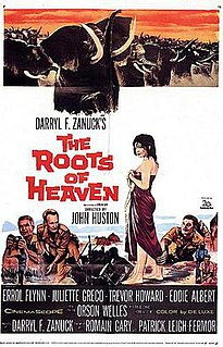 1958 film by John Huston