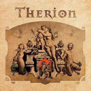 Les Fleurs du Mal (Therion album) - Image: Therion fleurs