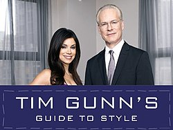 Tim Gunn s Guide to Style movie