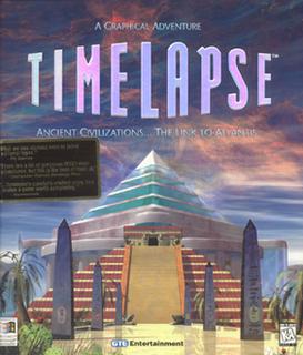 <i>Timelapse</i> (video game)