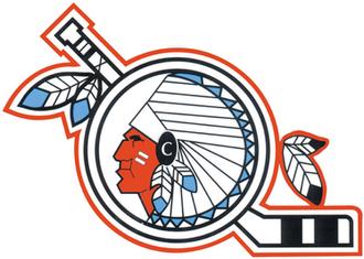 Toledo Cherokee - Image: Tolcherokeelogo
