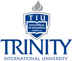 Trinity International University - Image: Trinity International University Current Logo