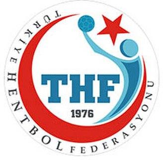 Turkey women's national handball team - Image: Turkey handball federation