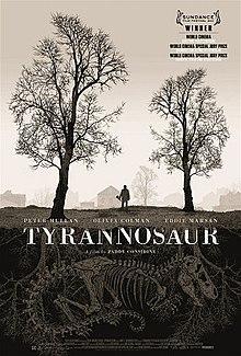 Tyrannosaur poster.jpg