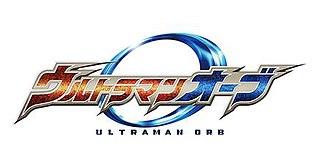 <i>Ultraman Orb</i>