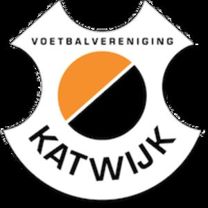 VV Katwijk - Image: VV Katwijk logo