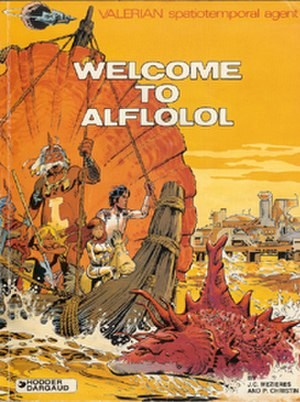 Welcome to Alflolol