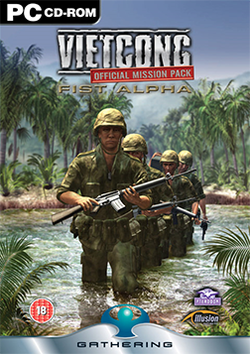 Vietcong fist alpha multiplayer coop maps