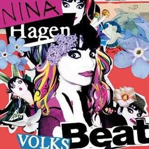 Volksbeat - Image: Voksbeat (Nina Hagen album)
