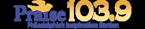 WPHI-FM - logo as Praise, 2005-2016
