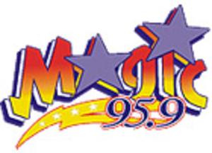 WRJB - Image: WRJB FM logo