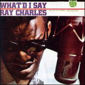 What'd I Say (album) - Image: Whatd I Say