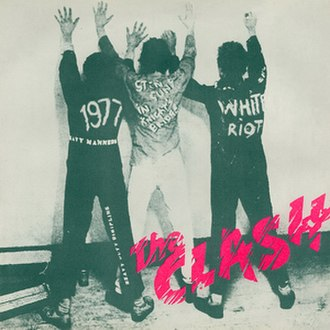 White Riot - Image: White Riot