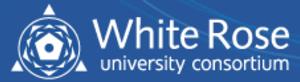 White Rose University Consortium - Logo