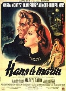1949 film by François Villiers