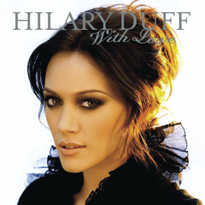 With Love (Hilary Duff song) - Image: With Love EU
