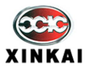 Xinkai - Image: Xinkai logo