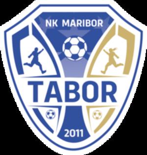 ŽNK Maribor - Club crest