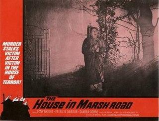 <i>The House in Marsh Road</i> 1960 film