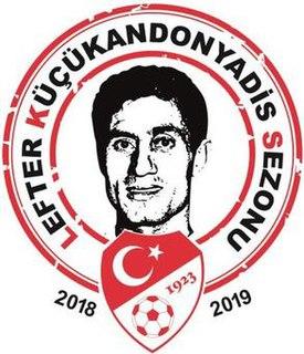 2018–19 Süper Lig 2018-19 Turkish Super Lig football season